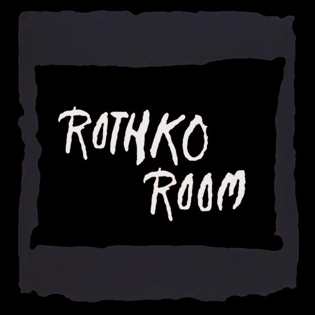 HOME. HOME   Rothko Room